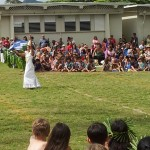 Kainalu El. May Day Queen Hula