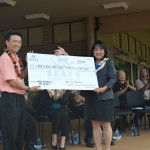 REACH Check Presentation Mililani Middle