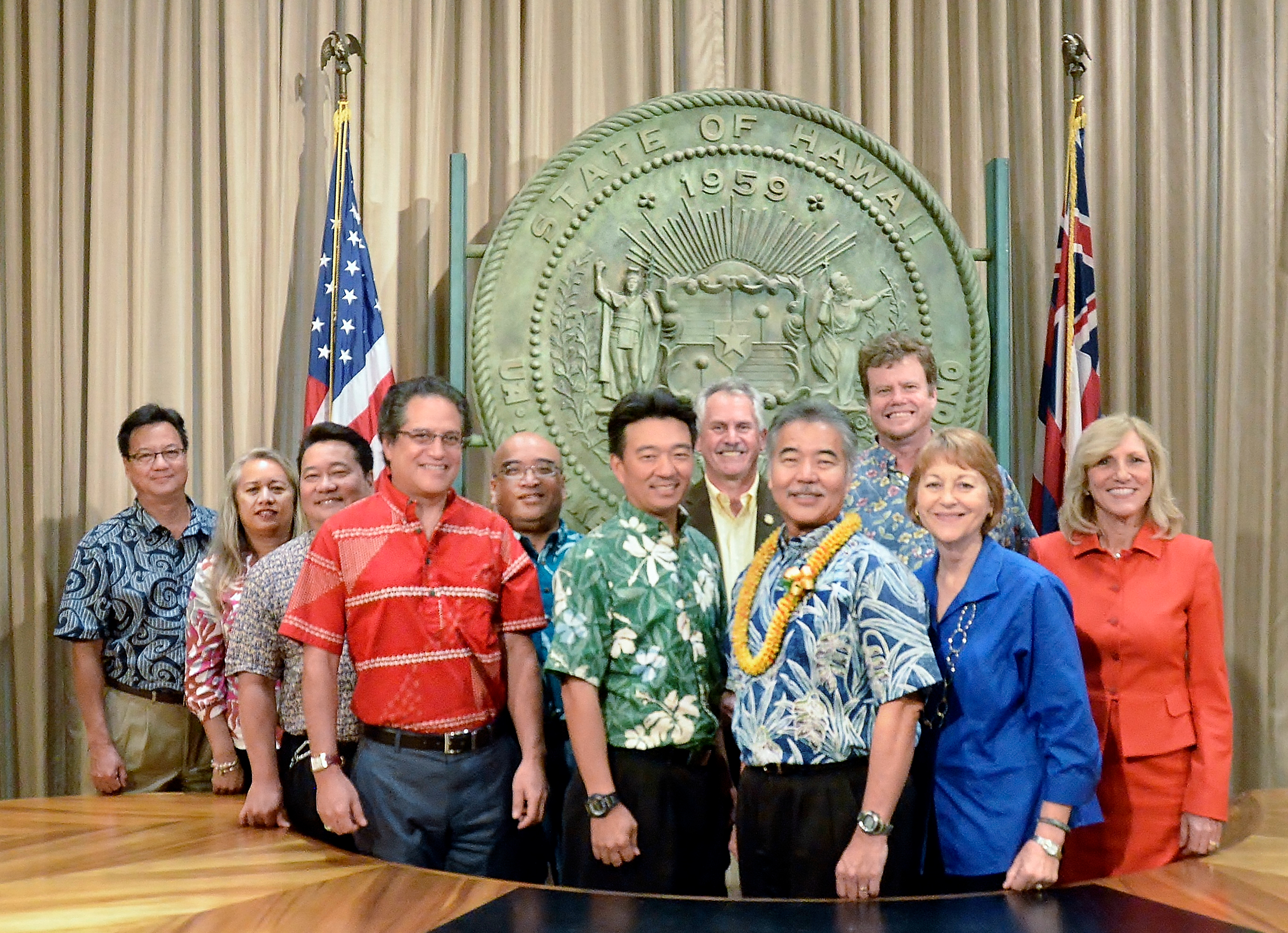 Historic Agreement Transferring Operations and Management of HHSC Maui Regional System Reached post thumbnail
