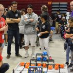 Robotics-Competition